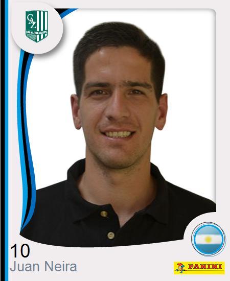 Juan Neira