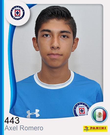 Axel Romero