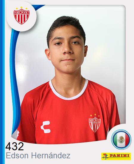 Edson Hernández
