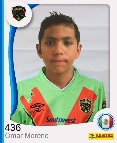 Omar Moreno