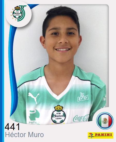 Héctor Muro