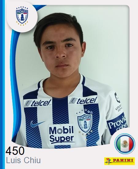 Luis Chiu