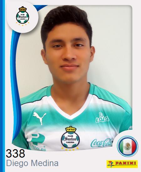 Diego Medina