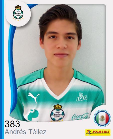 Andrés Sebastián Téllez Licerio