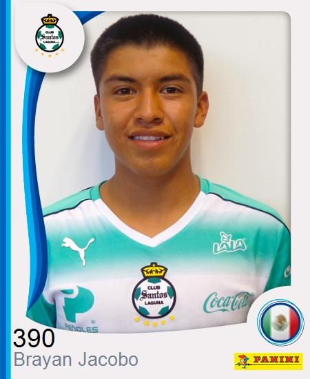 Brayan Jacobo Domínguez