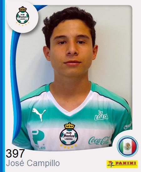 José Manuel Campillo Romo