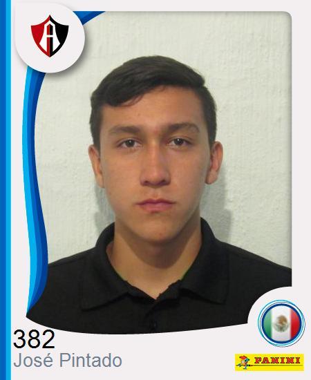 José Alejandro Pintado Leyva