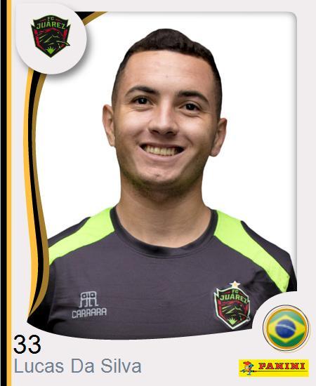 Lucas Da Silva