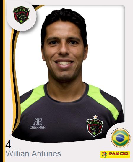 Willian Henrique Antunes