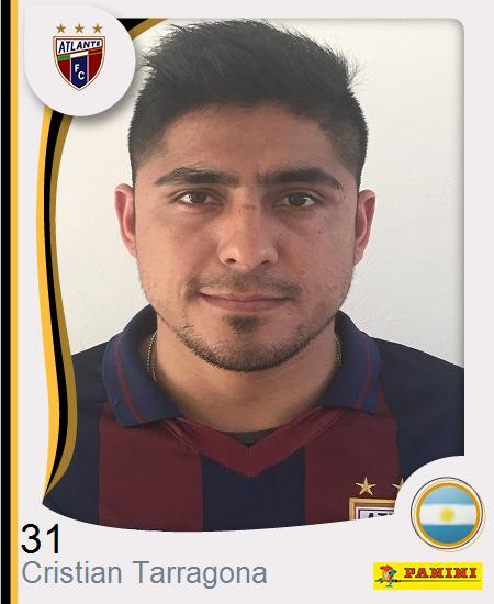 Cristian Alberto Tarragona