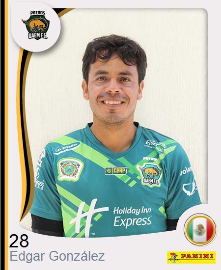 Edgar González Franco