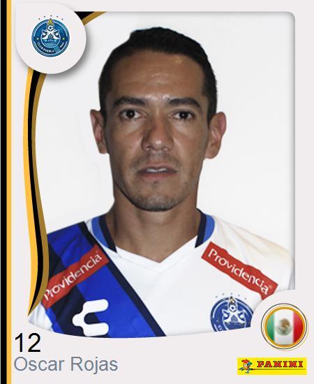 Oscar Adrián Rojas Castillón