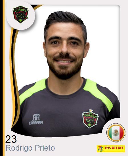 Rodrigo Prieto Aubert