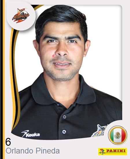 Orlando Pineda Torres