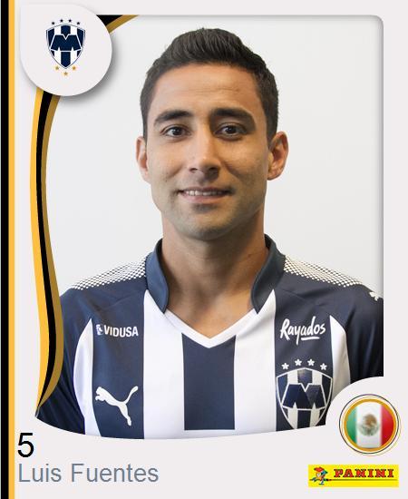 Luis Fernando Fuentes Vargas