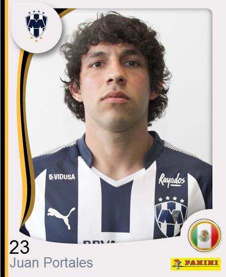 Juan Antonio Portales Villarreal