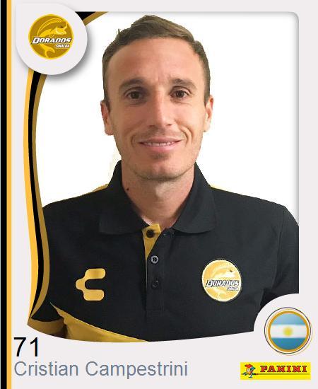 Cristian Daniel Campestrini