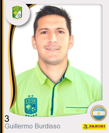 Guillermo Enio Burdisso