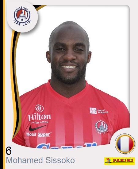 Mohamed Lamine Sissoko