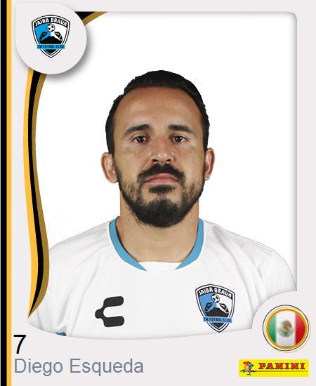 Diego Armando Esqueda Inzunza