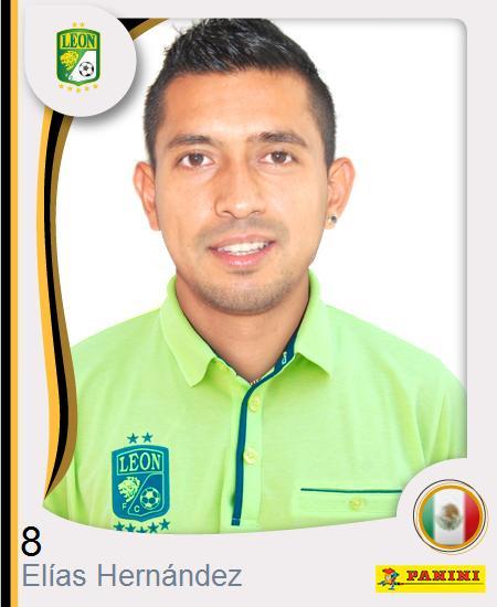Elías Hernán Hernández Jacuinde