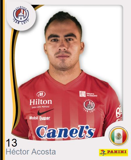 Héctor Acosta Quintero