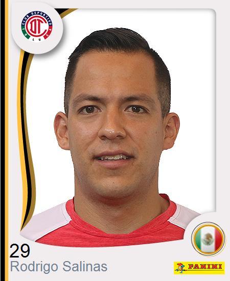 Rodrigo Salinas Dorantes