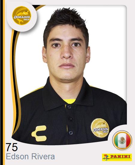 Edson Ulises Rivera Vargas