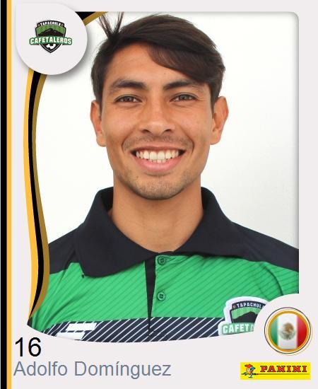 Adolfo Domínguez Gerardo