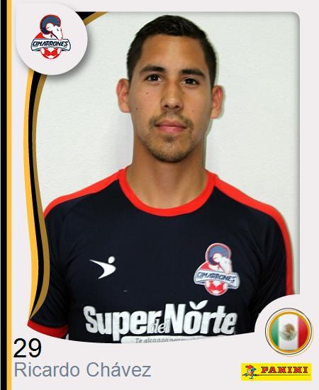 Ricardo Chávez Soto