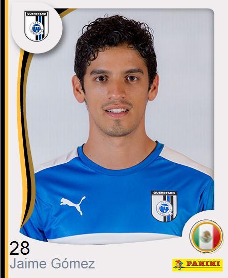 Jaime Gómez Valencia