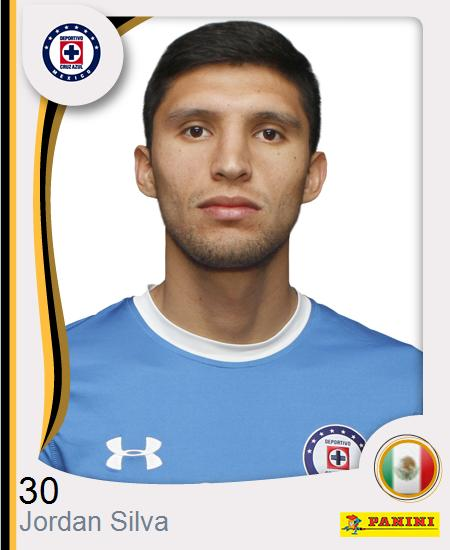 Jordan Jesús Silva Díaz