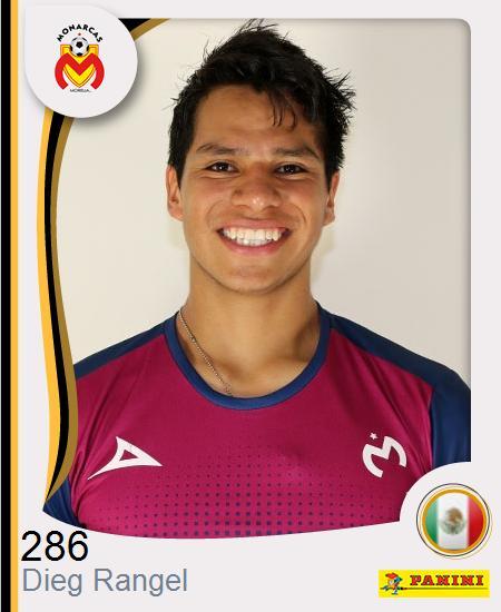 Diego Rangel Vega