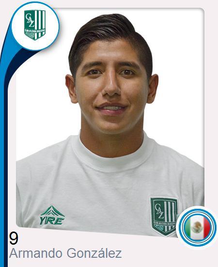Armando González Sandoval