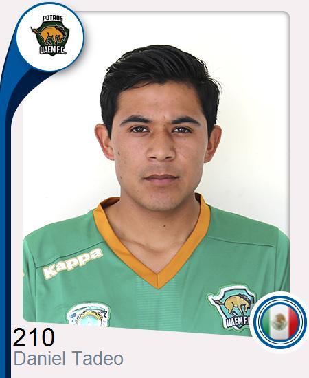 Daniel Tadeo Trejo