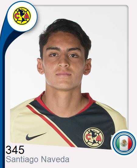 Santiago Naveda Lara