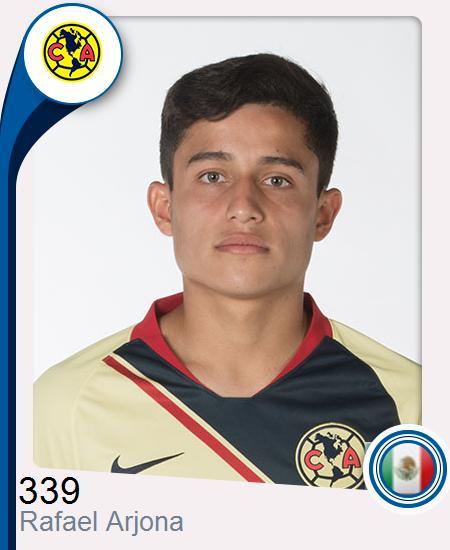 Rafael Arjona Rodríguez