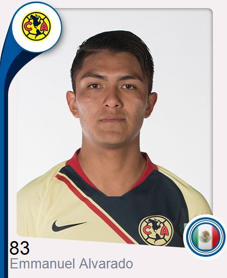 Emmanuel Alvarado Castro