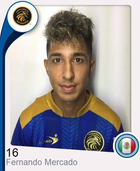 Fernando Mercado Villar