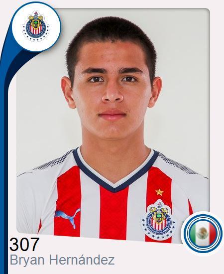 Bryan Ándrés Hernández Betancourt