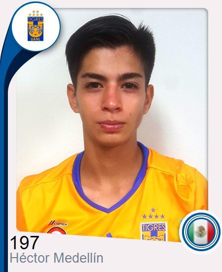 Héctor Mauricio Medellín López