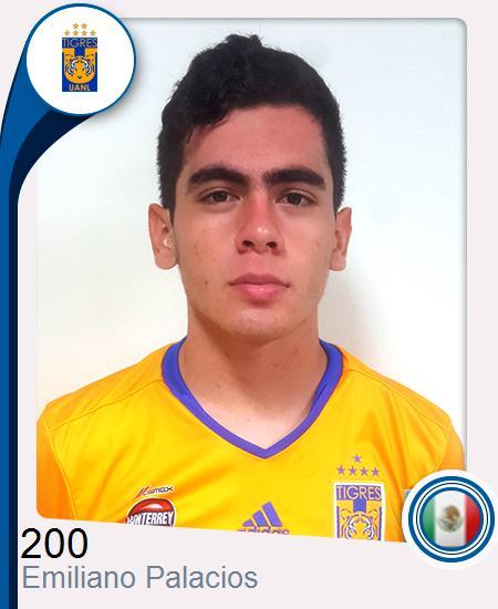 Emiliano De Jesús Palacios Alejo