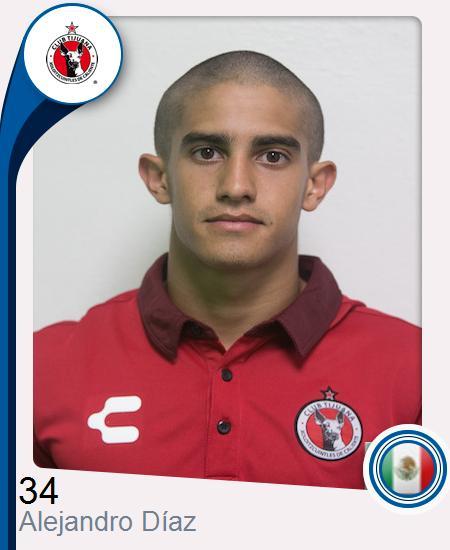 Alejandro Díaz Ballesteros