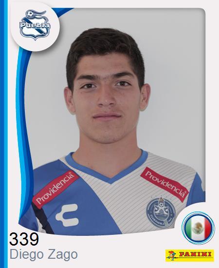 Diego Zago Gavito