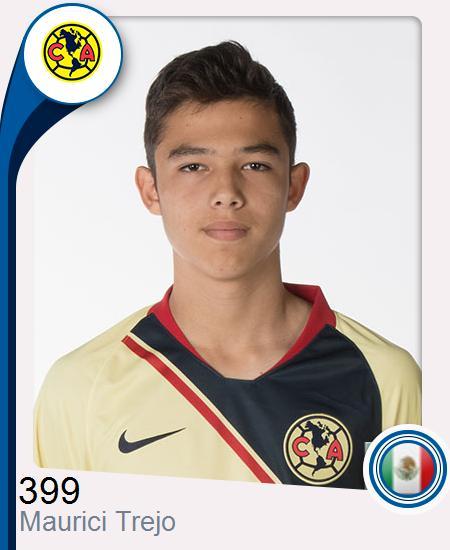 Mauricio Trejo Caraballe
