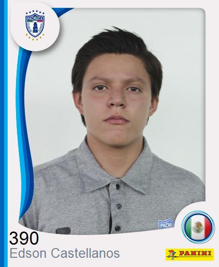 Edson Castellanos