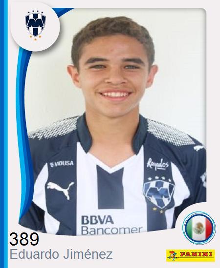 Eduardo Patricio Jiménez Pérez