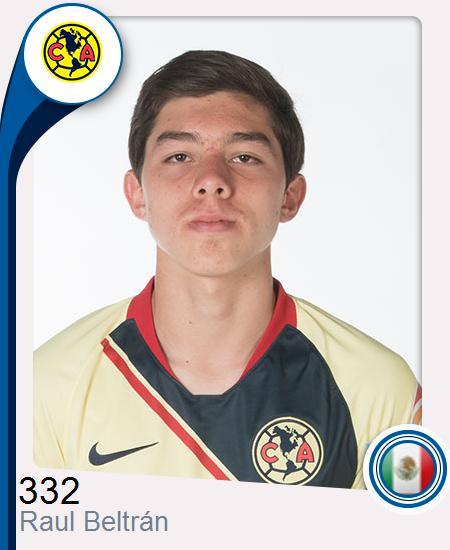 Raúl Alfredo Beltrán Quiroz