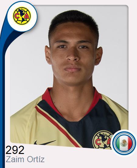 Zaim Ortíz González