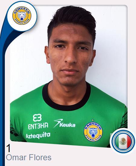 Omar Flores Herrera